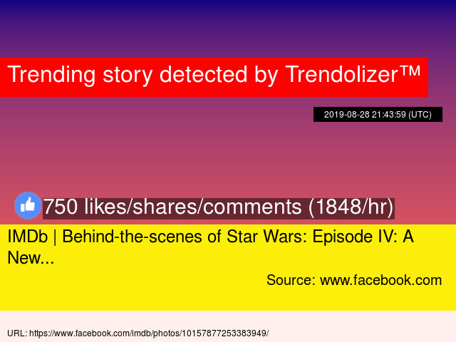 Imdb Behind The Scenes Of Star Wars Episode Iv A New